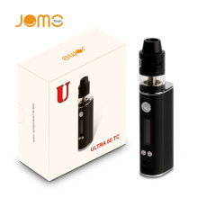 Mechanical Mod Vape Jomo Ultra 80 Tc Box Mod with Rdta Tank