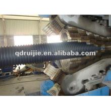 PVC/PE Doppelwand corrugated Pipe Produktionsmaschine