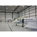Steel Structure Airplane Hangar (KXD-SSB1304)