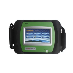 AUTOBOSS V30 Elite Super Scanner Update Online