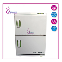 Calentador de toallas con esterilizador UV y armario caliente