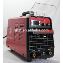 inverter 3 in 1 dc tig mma cut ct416 welding machine