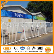 Made in China ISO factory professional supplier crowd control barrier fence