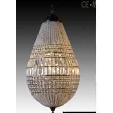 Lámpara de cristal de la decoración del hotel (UR184)