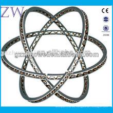Excelente anillo de pistón auto / kit de anillo de pistón para Mazda (WL) / b1800 / B2200 / B2500 / B2600 WLY1-11-SC0