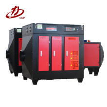 En gros CE certifié haut de gamme plasma purificateur d'air malodorante machine
