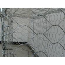 Stone Basket Construction Gabion Box Gabion Mesh Hexagonal Gabion