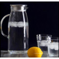 Big Capacity Glass Teapot Juice Jug Juice Kettle