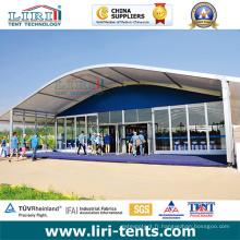 Arcum Big Tent Aluminium Frames pour les ventes à chaud