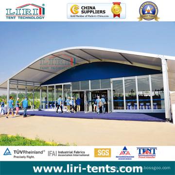 Großes Zelt 20x30m Arcum für heiße Verkäufe