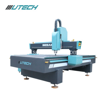 Mesin cnc wood router price1325 kayu aluminium