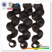 2014 new arrivals wholesale grade 6a brazilian body wave natur hair