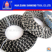 Diamond Wire Saw for Stone Quarrying