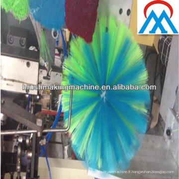 populaire chaud 2014 CNC plafond brosse faisant la machine fournisseurs de la Chine