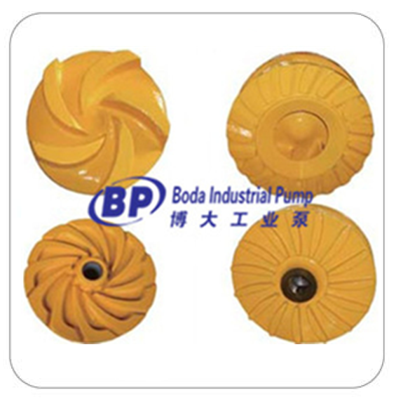 A05 impellers