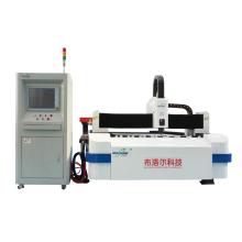 Découpeuse de laser de fibre 500w