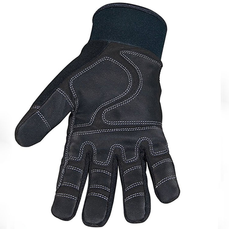 Waterproof Equipment Training Gloves