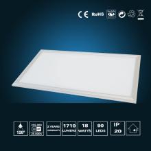 Painel de LED 18W luz 295 * 595mm