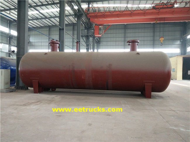 30T Underground Domestic Tanks