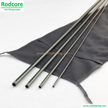 9ft 5wt Fast Action Fliegen Rod Blank