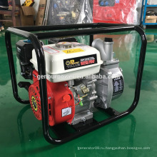 1inch 2inch 3inch 4inch бензиновый насос для воды дешевая цена taizhou поставщик бензинового двигателя насос / газ водяной насос
