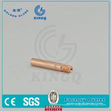 Контактный наконечник для сварочной горелки Tweco № 2 или № 3 или № 4 с сертификатом Ce