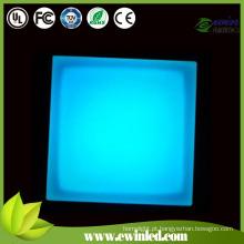 Telhas LED RGB para uso externo