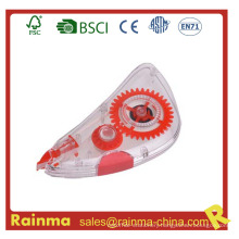 4m PS Plastic Correction Tape for Offce Supply