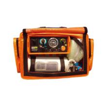 СРАР терапии скорой помощи портативный аварийного транспорта вентилятора (SC-EV935)