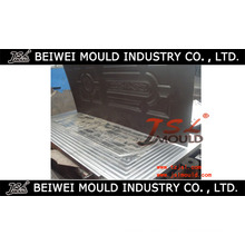 Modificado para requisitos particulares SMC Door Panel Skin Compression Mold