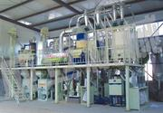 Corn Deep Processing Equipment, Corn Germ Press Machine (HT-COM)