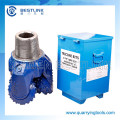 Water Fluid Circulation Hard and Abrasive Formation Tricone Bit