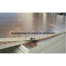 1220mm X 2440mm Melamine Laminated Chipboard/Particleboard with Carb