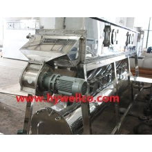 Food Granules Fluidizing Dryer Machine