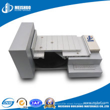Heavy Duty Aluminum Expansion Joint Covers (MSD-QGCA-1)