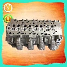 4D56u Cabeza de cilindro de aluminio 1005b453 / 1005A560 para Mitsubishi Pajero 2.5tdi