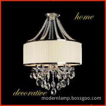 round pendant hanging lamp