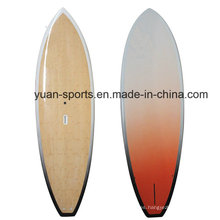 Alta calidad Surf Modelo EPS Core Stand up Paddle Surfboard