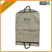 Reciclar natural não tecido personalizado Suit Cover