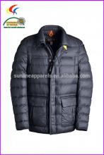high quality fake down man jacket for winter