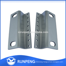 High quality precision zinc plated stamping parts