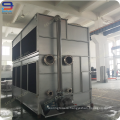 GHM-40 Cross Flow superdyma Closed Water Cooling Tower