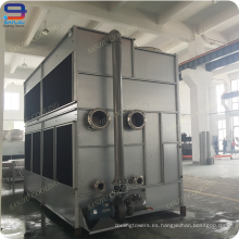Superdyma Save Water Cooling Machine Fabricante Industrial Closed Cooling Tower Equipo de refrigeración