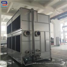 Superdyma économisent l'équipement de refroidissement fermé industriel de refroidissement de tour de fabricant de machine de refroidissement à l'eau