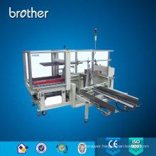Carton Erecting & Bottom Sealer Machine Ces5050