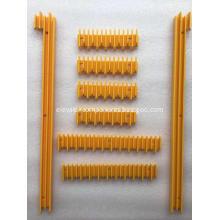 Step Plastic Edge for Hyundai Escalators C2 30degree