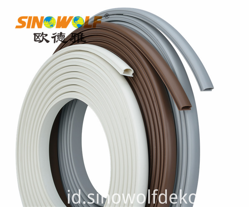U Profile Edge Banding