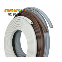 Flexible PVC Edge Banding for Furniture U Profile