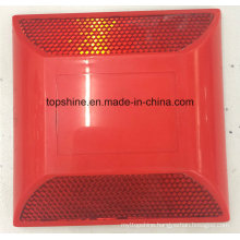 High Quality Road Safety ABS Plastic Road Stud, Road Spike, Road Marker