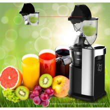 2015 newest slow juicer with CB,CE,GS with AC motor